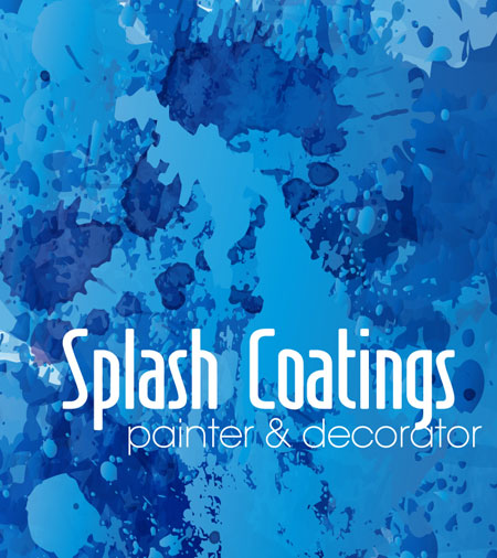 Splash Coatings
